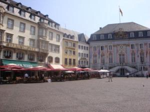 Bonn City Plaza