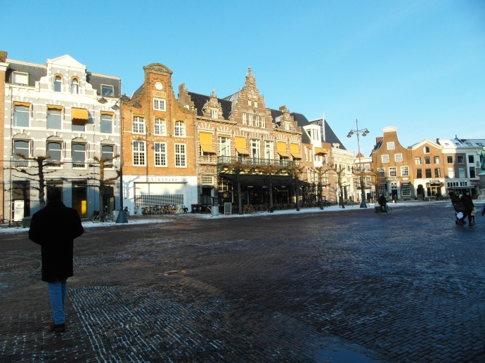 Haarlem center